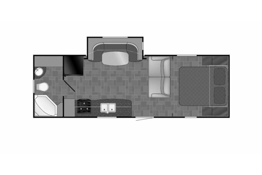 Floor plan for STOCK#18-175A