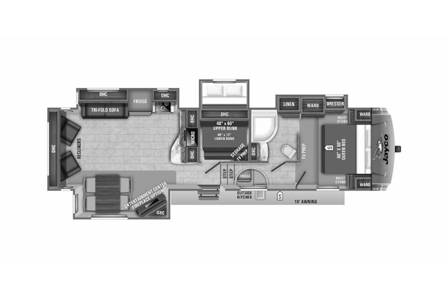Floor plan for STOCK#20-70