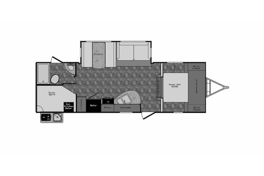 Floor plan for STOCK#20-67A